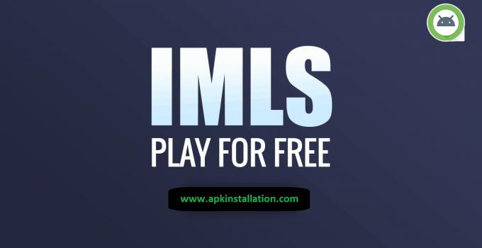 ilms modded apk free download
