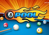 8 BALL POOL GAME MODDED APK FREE DOWNLOAD