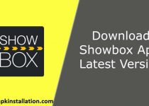 SHOWBOX MODDED APK FREE DOWNLOAD