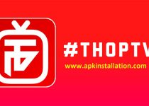 THOP TV MODDED APK FREE DOWNLOAD