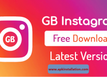 GB INSTAGRAM MODDED APK FREE DOWNLOAD