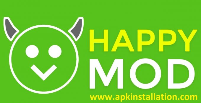 HAPPYMOD APK FREE DOWNLOAD