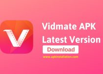 VIDMATE MODDED APK FREE DOWNLOAD