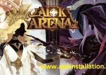 AFK ARENA GAME FREE DOWNLOAD