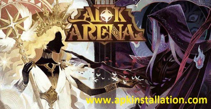 AFK ARENA GAME FREE DOWNLOAD
