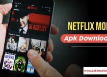 NETFLIX MOD APK FREE DOWNLOAD