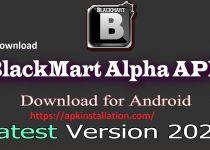 Blackmart APK Free Download