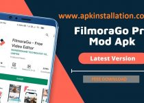 FilmoraGo Mod APK Free Download