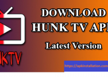Hunk TV APK Free Download