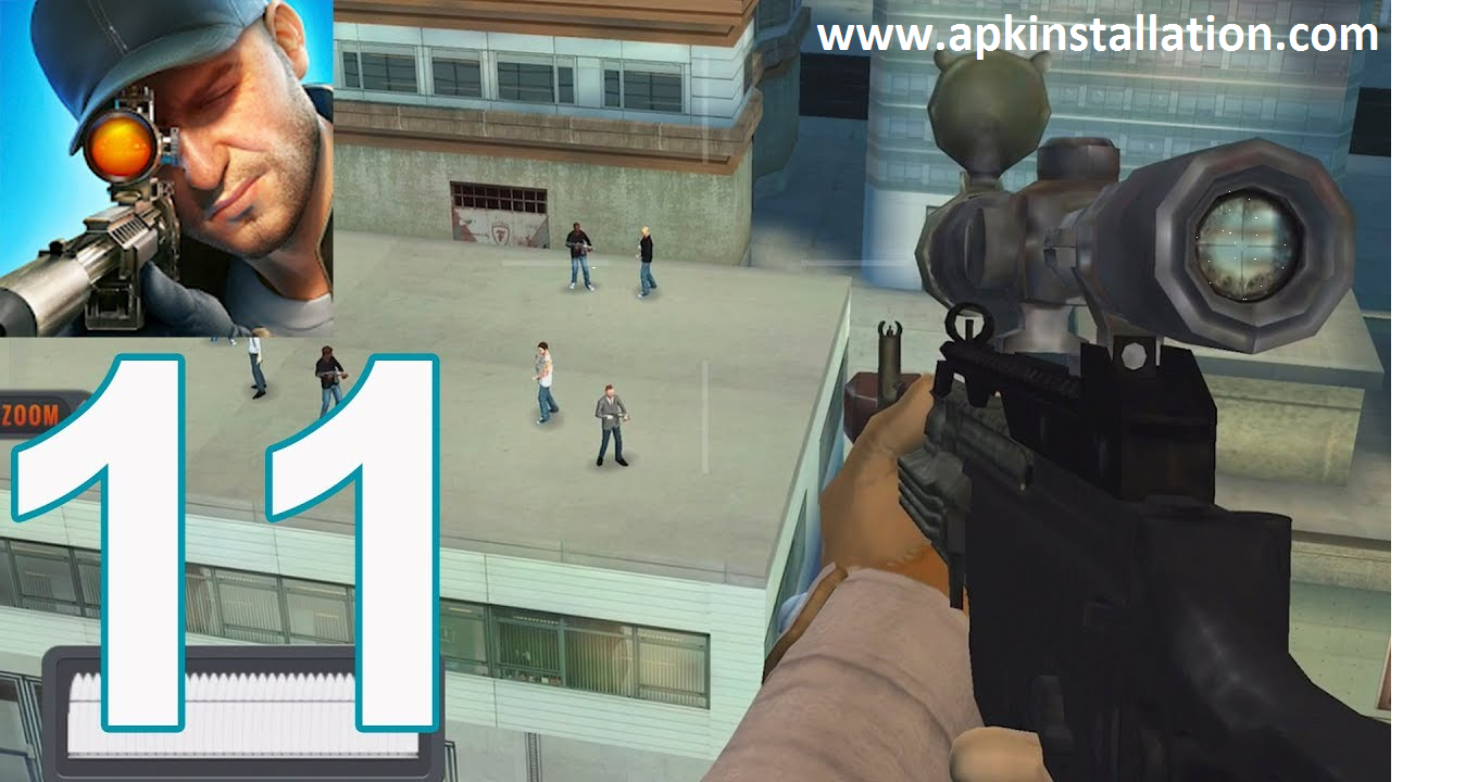 Download Sniper 3D Mode Apk Free Download