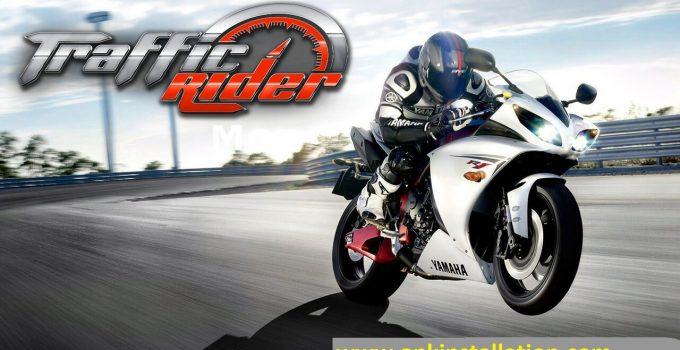 Traffic Rider Mod APK Free Download