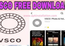 VSCO Mod APK Free Download