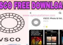 VSCO Mod APK Free Download