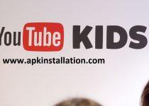 YOUTUBE KIDS MODDED APK FREE DOWNLOAD