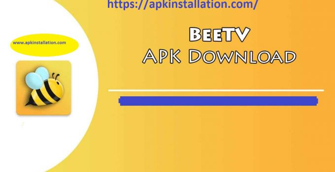 Download Bee TV APK