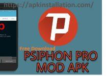 Psiphon Pro Mod APK