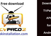 Download Tvpato2 APK latest Version