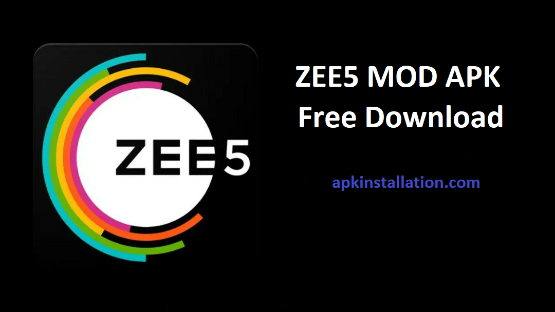 Zee5 Mod APK 2021