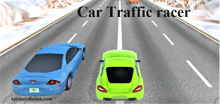 Car Traffic Racer
